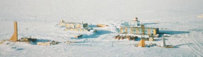 Jezioro 4 km pod lodem na Antarktydzie. Czy kryje nieznane formy życia?