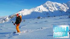 Góry czekają na narciarzy. Może być mroźno