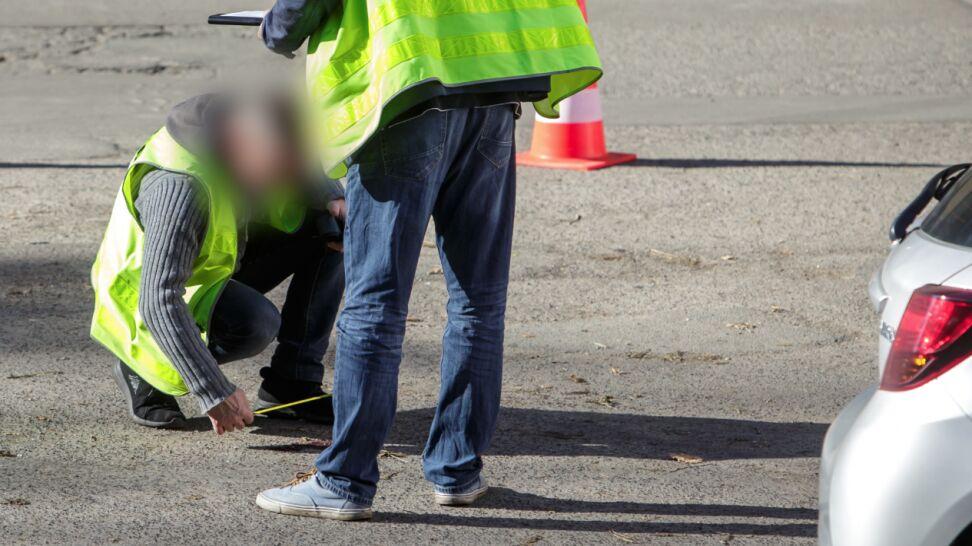 Strzały w Wałbrzychu. 38-latek ranny w twarz