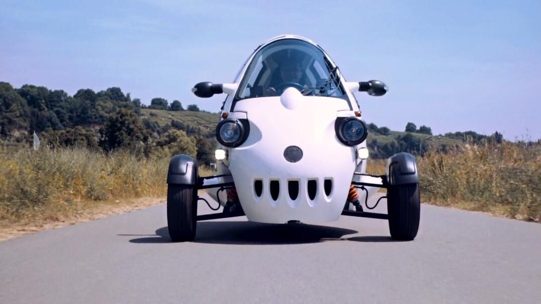 Lekkie i ekonomiczne auto pomoże zadbać o środowisko