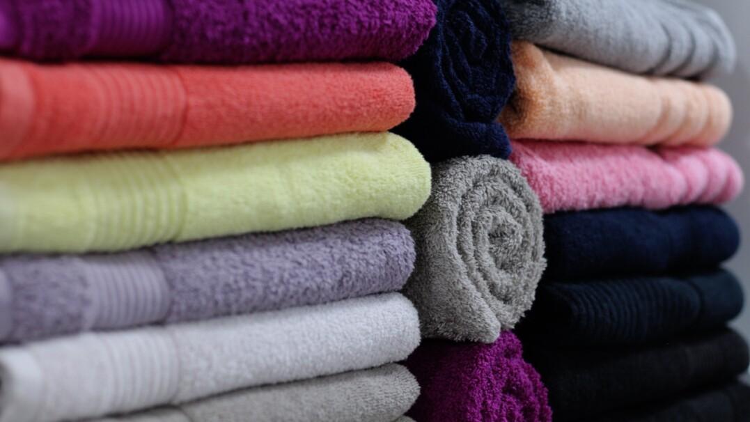 Jak często powinniśmy wymieniać ręczniki?