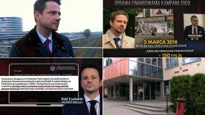 Prokuratura bada wydarzenia sprzed 10 lat. Trzaskowski musi się tłumaczyć