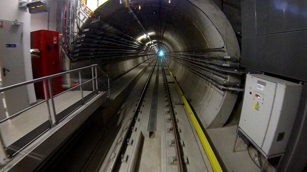 II linia metra do 2022 roku archiwum
