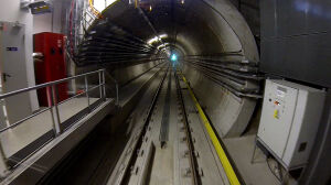 Dwie firmy chcą projektować ostatni odcinek metra na Bemowie
