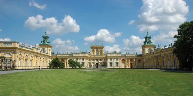 Muzeum Pałacu Króla Jana III w Wilanowie v5group