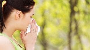 Pylenie a pogoda. Jak radzić sobie z wiosenną alergią