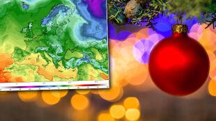 Koniec wiosennej idylli na horyzoncie. Czy to oznacza prawdziwą zimę w Święta?