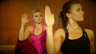 Bieganie, joga, wegetarianizm: triada zdrowia według Pauliny Holtz