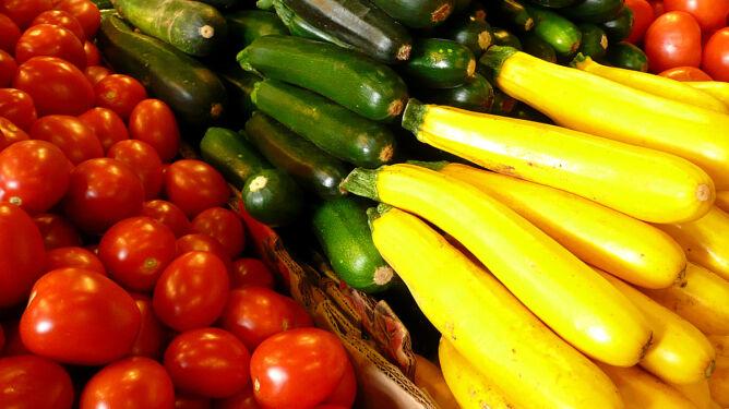 Warzywa. Co kryje się za ich kolorami?