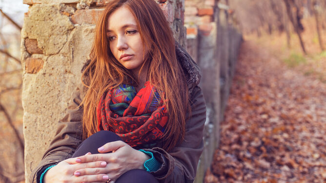 Sprawdź, jak poradzić sobie z jesienną chandrą