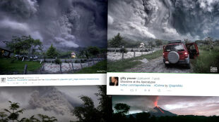 Colima znów aktywna. Meksykański wulkan pluje lawą