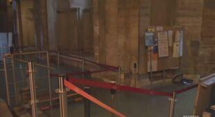 Bazylika św. Marka w Wenecji została zalana